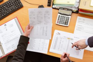 Remote Accounting Outsourcing
